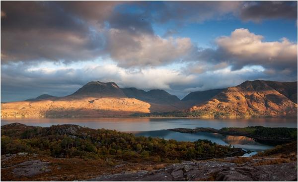 Loch Torridon... by Scottishlandscapes