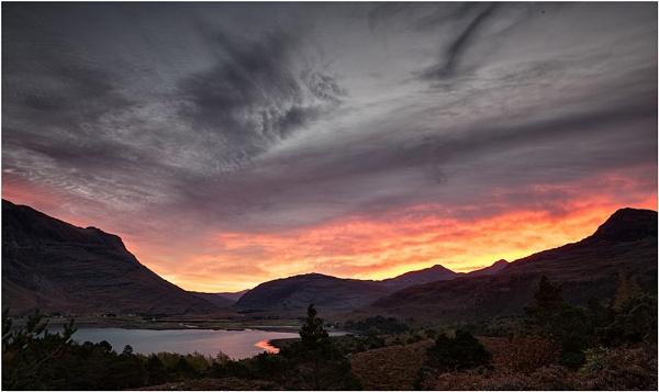 Sunrise 2... by Scottishlandscapes
