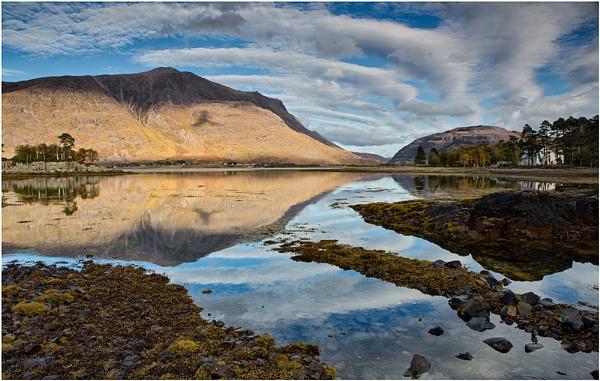 Reflections... by Scottishlandscapes