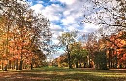 Baysgarth Park