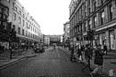 Glasgow Central by uggyy