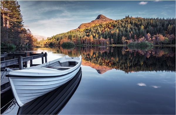 Glencoe Lochan by Sue_R