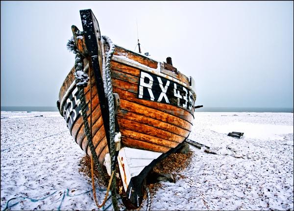 RX435 by dwilkin