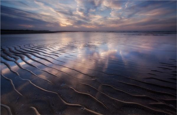 Northsea Impressions by Elisabeth