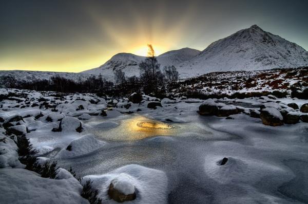 Rising Sun by douglasR