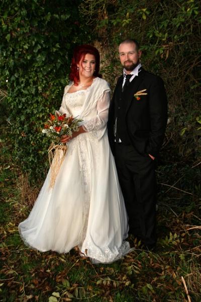 Bride and Groom 3 by STEVELIN