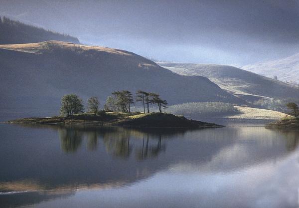 Loch Leven by SteveMcHale