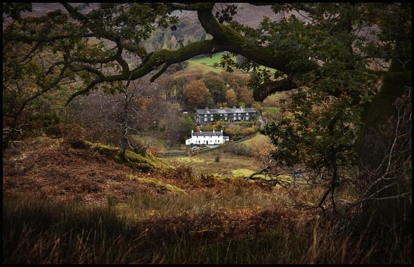 Bit of Little Langdale.... by Niknut