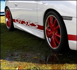 Porsche N Puddle