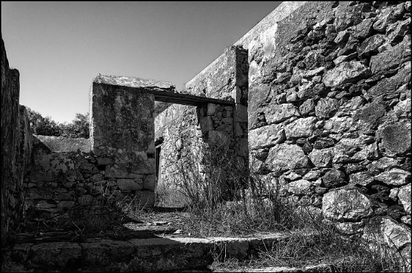 Forgotten Times. by steebi