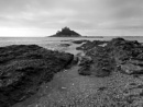 St Michaels Mount, Cornwall. by Gypsyman