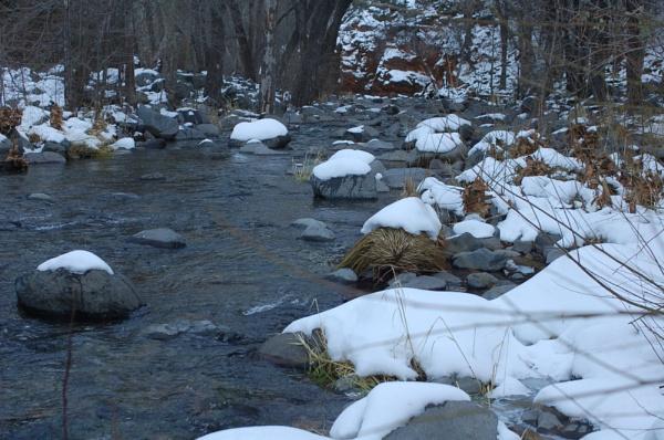 Oak Creek by Hmccdc