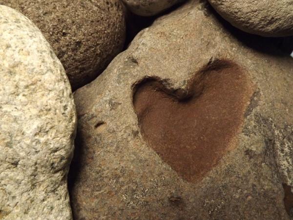 Heart. by Houba