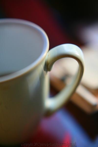 afternoon coffee by pdjbarber
