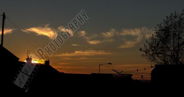 Sunset by Bingsblueprint