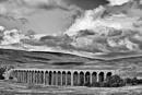 Ribbleshead Viaduct by ErictheViking