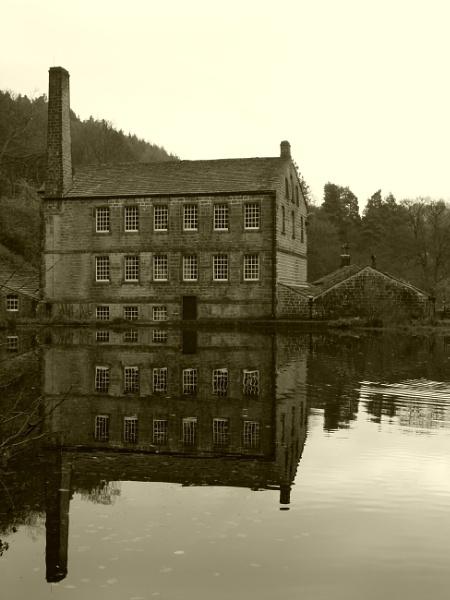 Gibbson Mill by flupitt