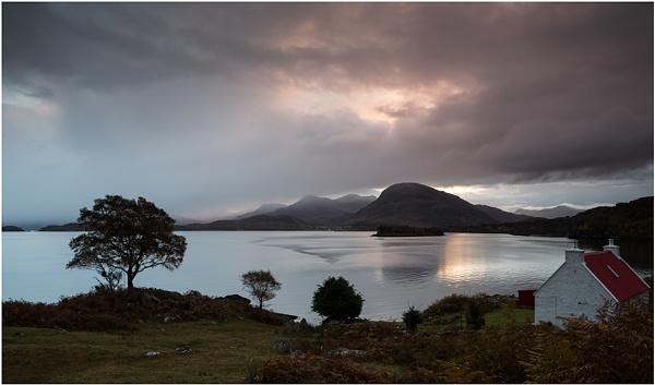 Shieldaig... by Scottishlandscapes