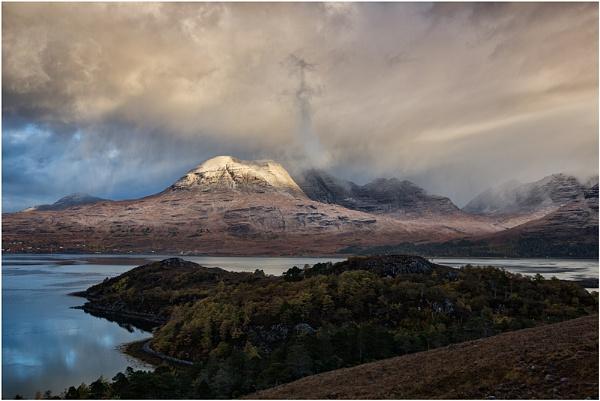 Strange Sighting... by Scottishlandscapes