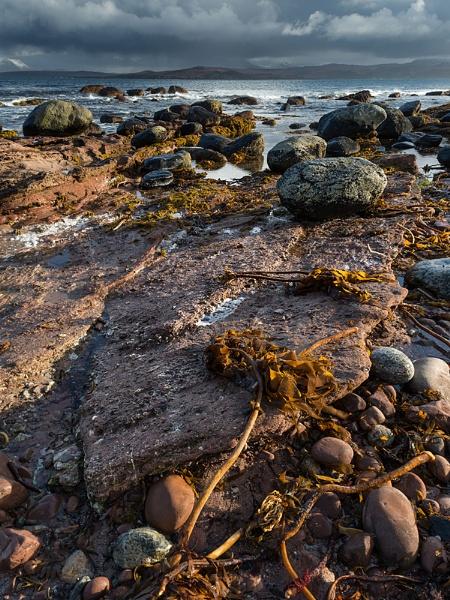 boulder Beach by mickp