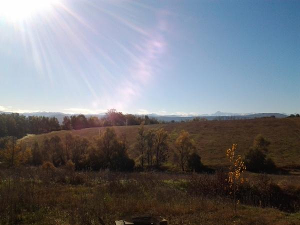 midi pyrenees by mellowsoup