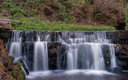 Waterfall - Upper Hulme
