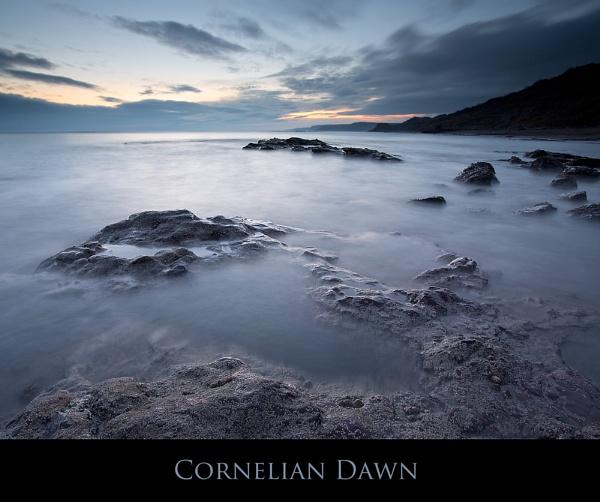 Cornelian Dawn by MichaelBHanney