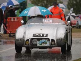 1953 Lotus Mk VI