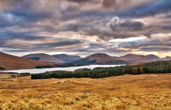 Highlands... by mcgannc