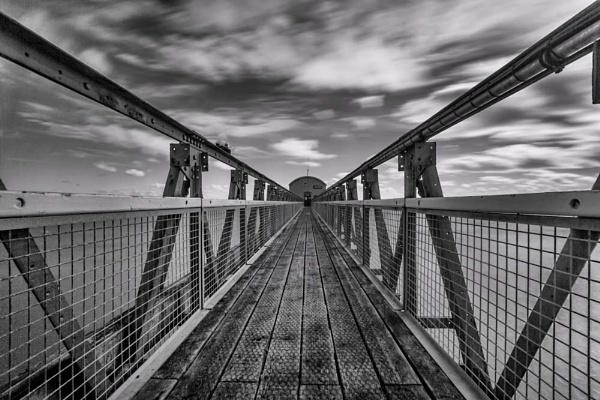 Gangway! by NobbytheNobster