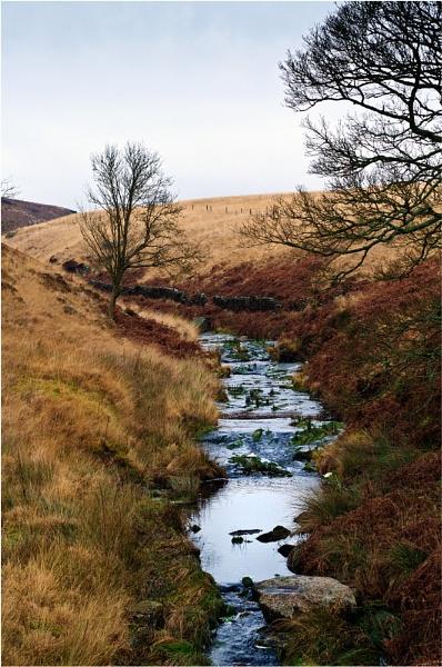 Widdop Moor by gmorley