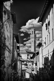 Sienna Street View