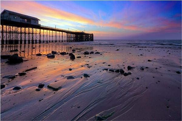 Penarth pier 3 by zapar40