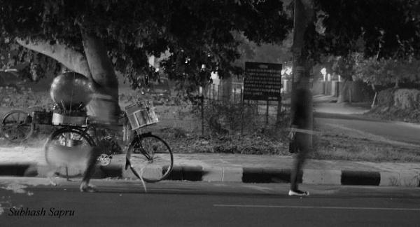 Vendors-2 by Subhashsapru