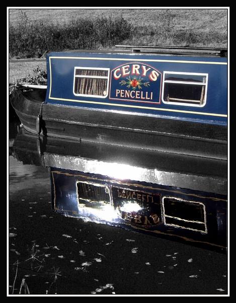 Cerys by Bonvilston