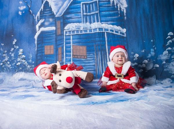 Christmas. by stupot