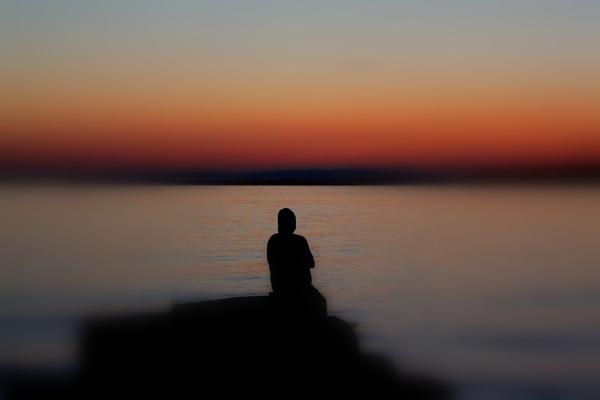 meditate by blkwolf007