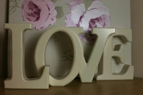 Love is.... by pdjbarber