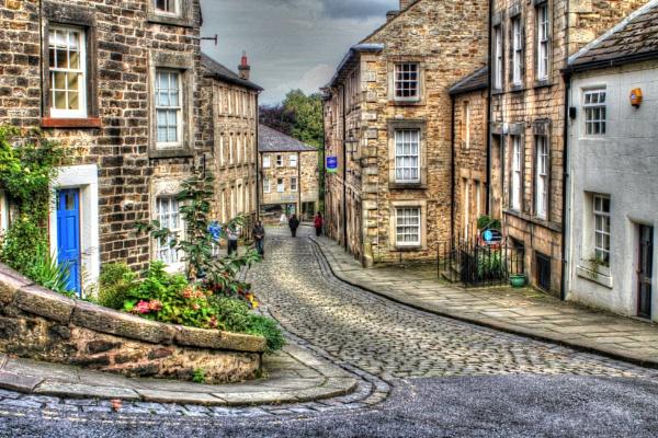 Street view by jakrabbit