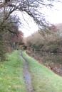 Canal Haskayne Southport uk by allanpar