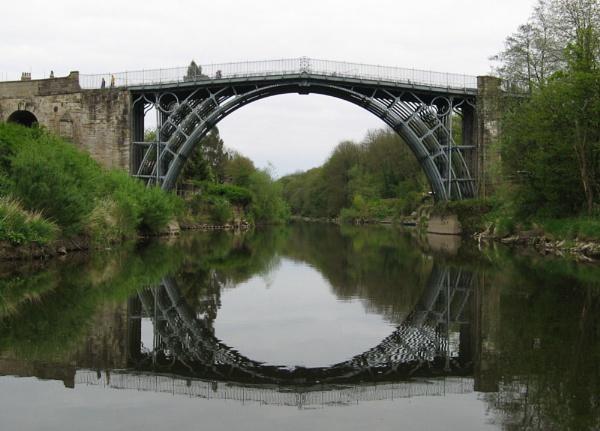 Ironbridge by soundlevel