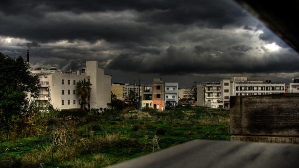 Cloudy by Lambucca