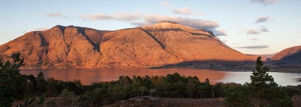 Shadows... by Scottishlandscapes