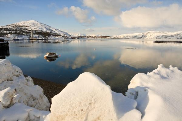 The beauty of Norway by SueLeonard