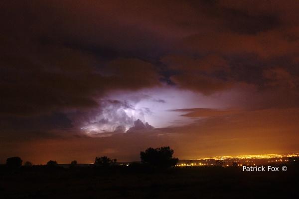 Stormy night by Paddy_fox