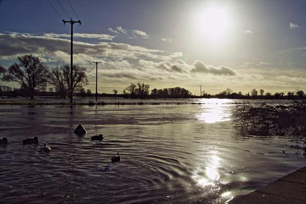Flood by Kezz