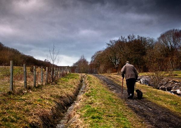A gentle walk by gary_d
