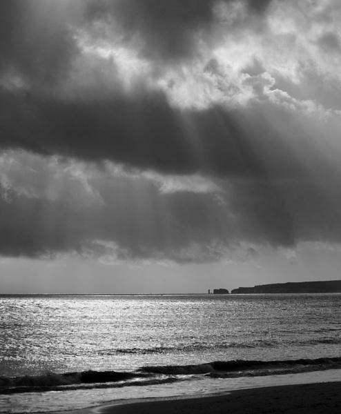 Rays of Light by greatdog