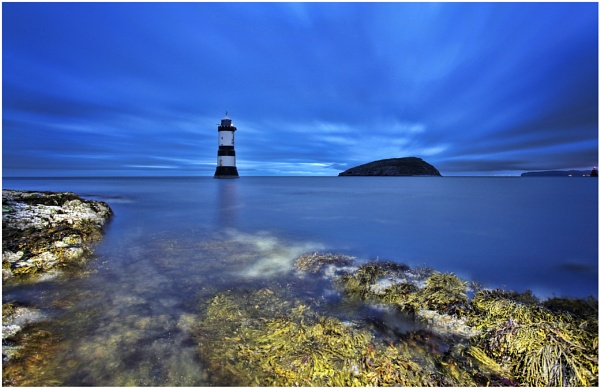 Penmon Point by Trout_Man