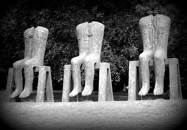 Legs & Co by gardenersteve